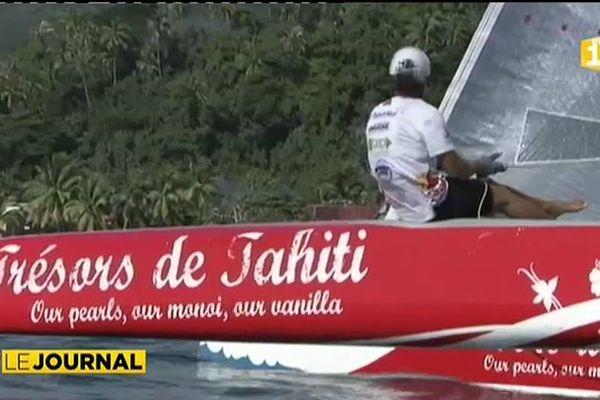 Tahiti Pearl Regatta :  « Trésors de Tahiti » haut les voiles !