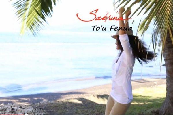 Nouvel album Sabrina