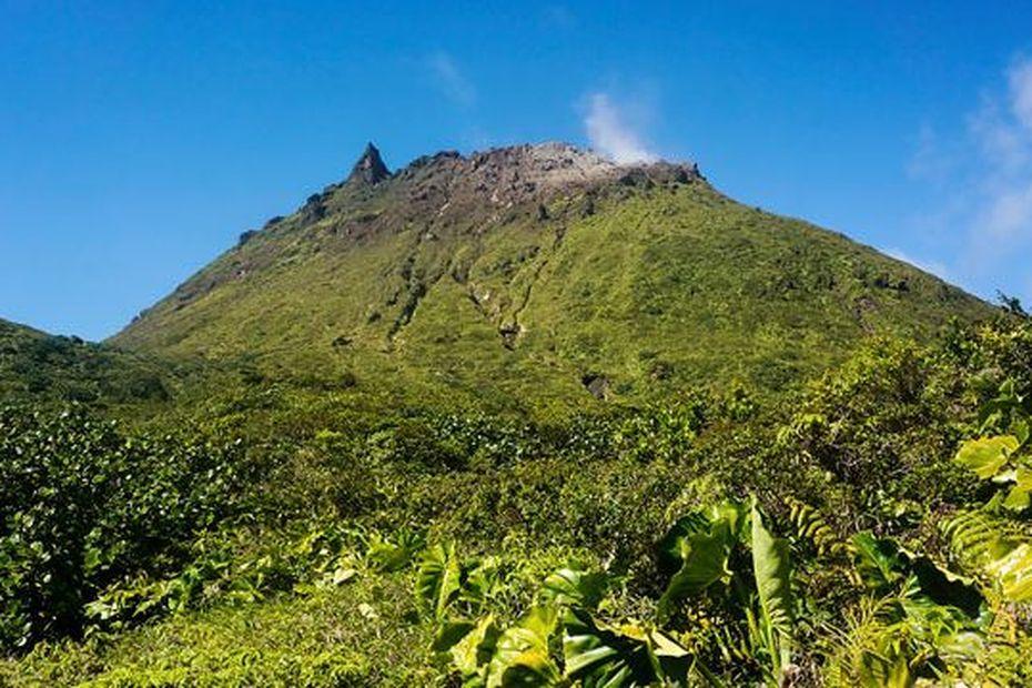 Les JOURNEES JAPONAISES, face aux risques telluriques - Guadeloupe la 1ère