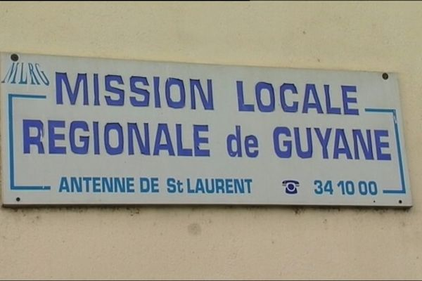 Agence Mission Locale de Saint-Laurent