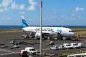 """Air Austral reçoit son premier Boeing 787 à La Réunion : """"un bon choix"""" selon Gérard Feldzer"""