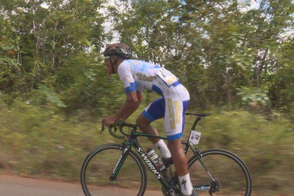 Jandia vainqueur 2e étape
