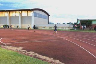 Inter-îles d'athlétisme : un projet d'école pour donner goût au sport