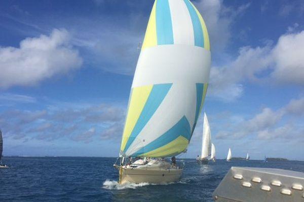 tahiti pearl regatta 2017