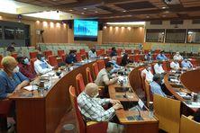 Un Comité scientifique territorial élargi avec les maires de Guyane
