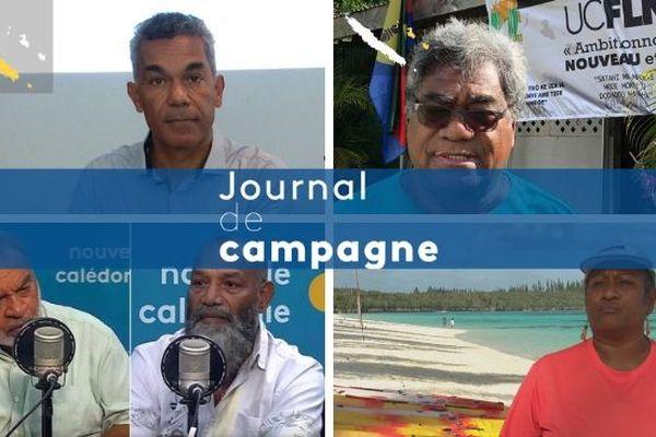 Journal de campagne du 6 mai 2019