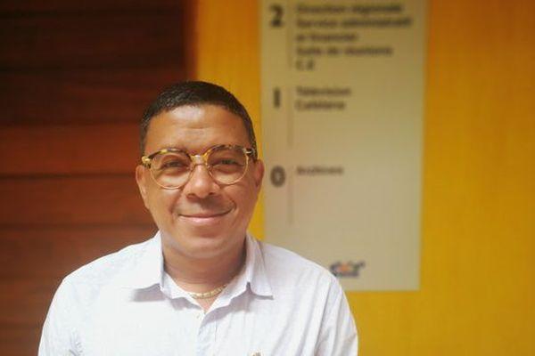 Franck Ho-Wen-Szé
