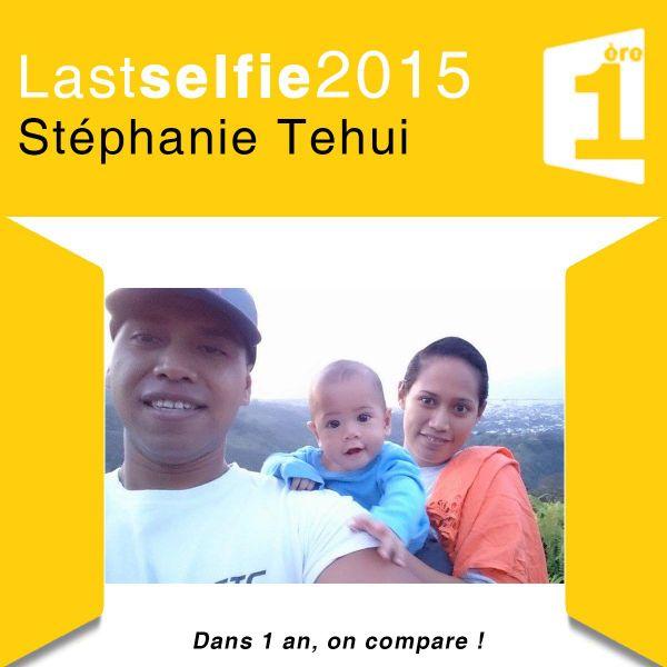 Stéphanie Tehui