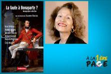 """Suzanne Dracius est l'invité d'À la 1ère page pour le livre """"La faute à Bonaparte ?"""""""