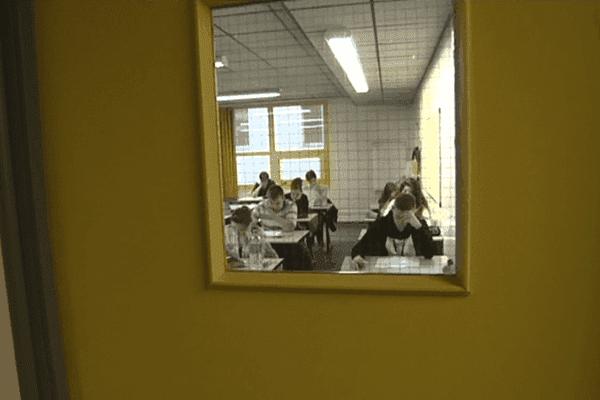 classe lycee