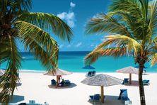 Plage d'Anguilla