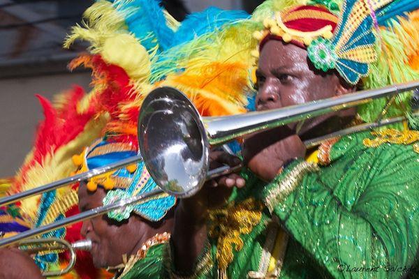 Carnaval 2013 - dimanche 10 février à Pointe-à-Pitre19