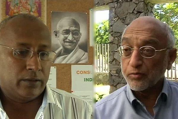 Pape : Réaction culte Hindou et Musulman