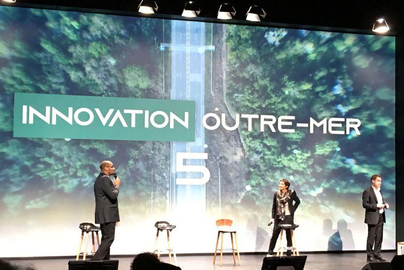 Découvrez les lauréats du concours Innovation Outre-mer