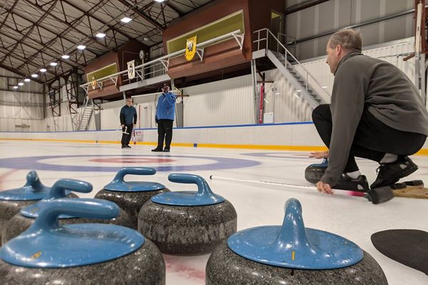 Coupe Picault curling 2021
