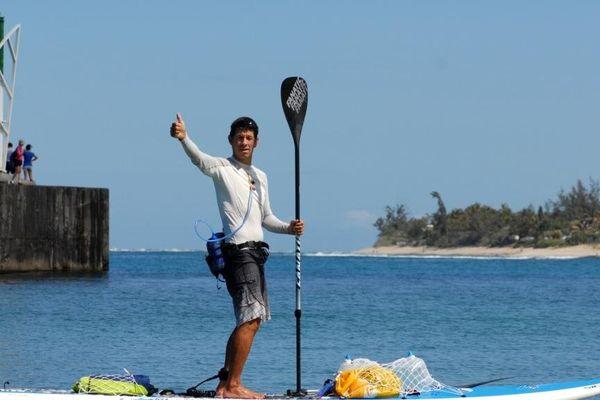 Paddle Maurice