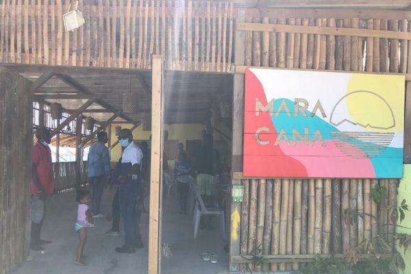 Club House Maracaña