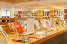 Bibliothèque Universitaire (image d'illustration).