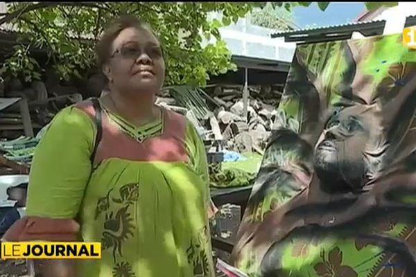 Art Kanak : Trois artistes océaniennes invitées du Centre des métiers d'art.