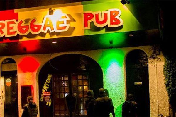 reggae pub toulouse