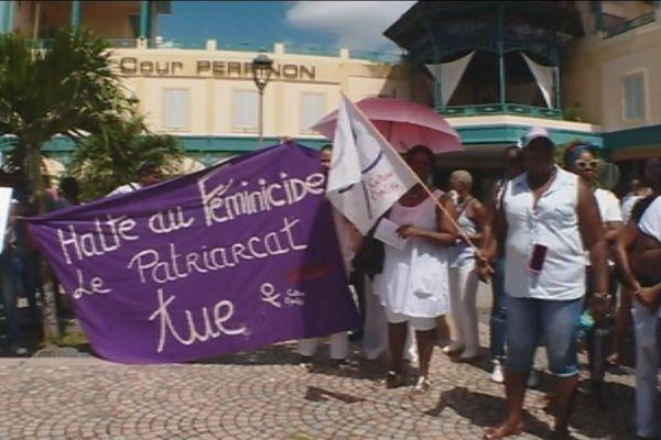 Femmes mobilisation après violence (2)