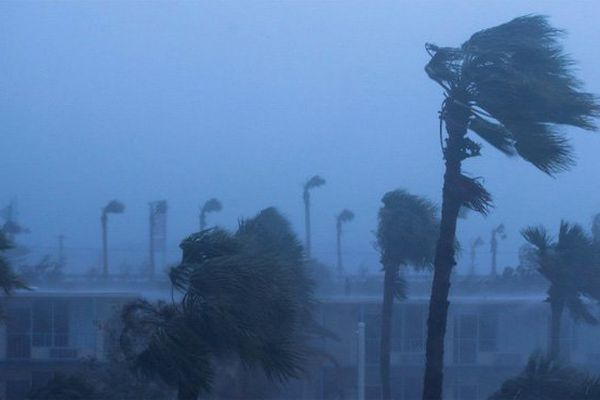ouragan matthew floride