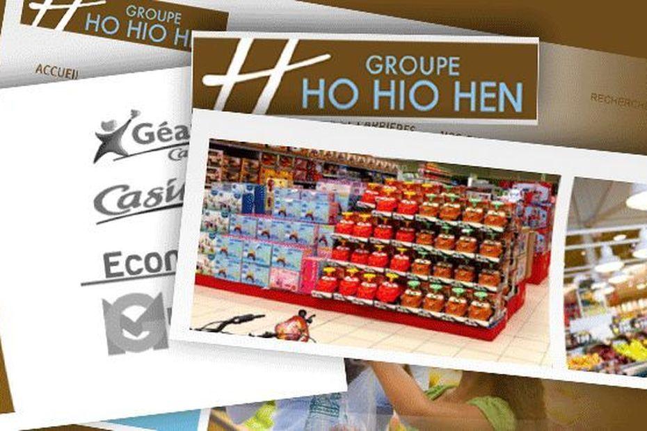 Quel avenir pour le Groupe Ho Hio Hen Distribution et ses 400 employés en Martinique ? - Martinique la 1ère