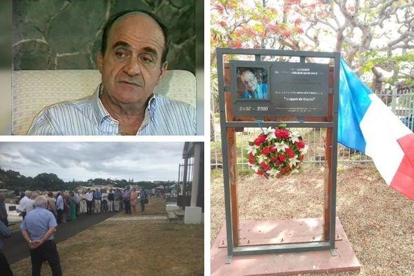 hommages à Jacques Lafleur