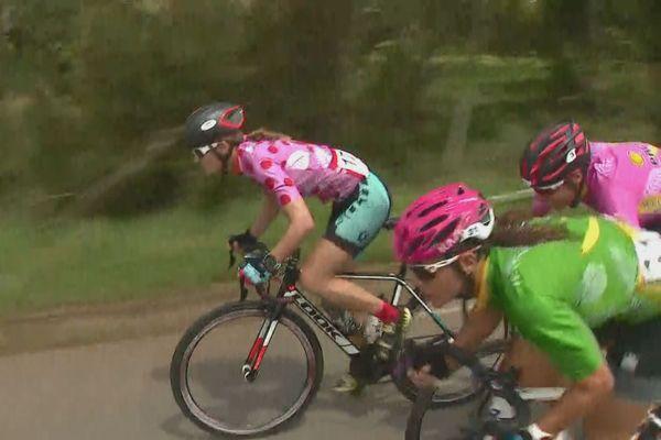 Cyclo Tour 3 étape 2020 5