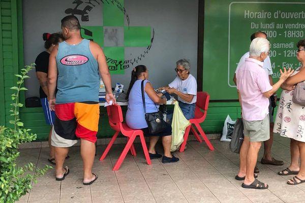 Diabète : un seul dépistage gratuit aujourd'hui à Papeete