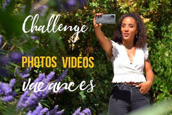 Challenge #vacancesla1ere live permanent