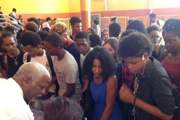 Universités canadiennes en Guadeloupe