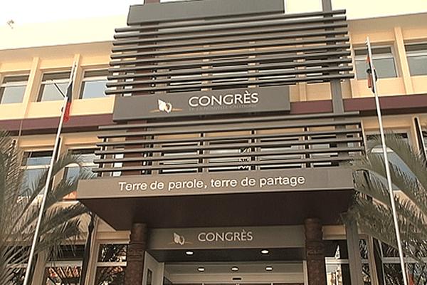 congrès province sud