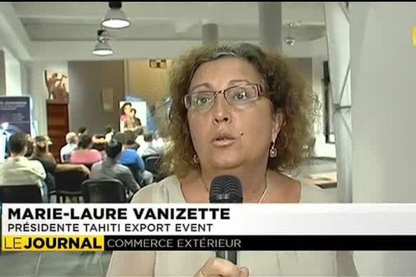 Tahiti export event : assouplir les règles pour favoriser les exportations