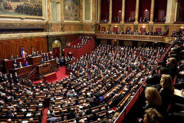 Congrès de Versailles