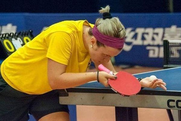 audrey picard tennis de table