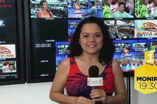 Mata ara spécial 50 ans de la télévision en Polynésie 19 10 2015