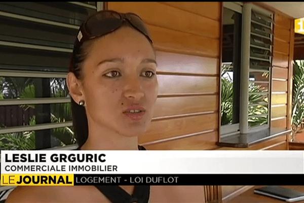 La nouvelle loi sur le logement potentiellement applicable en Polynésie