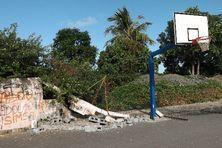 Photo d' archives JDM : Plateau de baskett de Mtsampéré