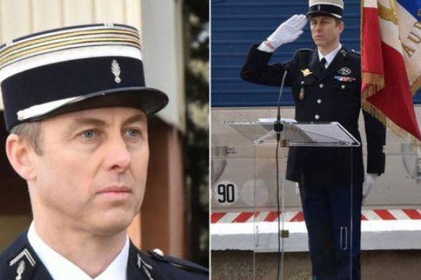 Beltrame / gendarme
