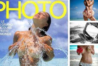 """Kim Akrich gagnante du """"Plus Grand Concours Photo du Monde » organisé par le magazine PHOTO"""