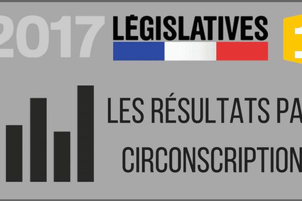 resultats legislatives T1