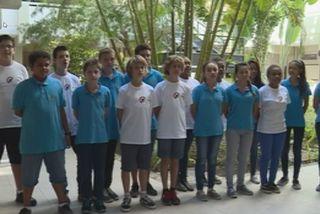 Des élèves partent aux commémorations de Verdun