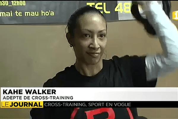 Le cross-training : un sport en vogue