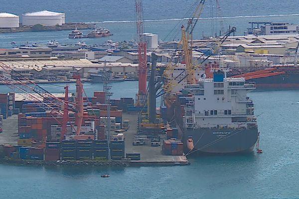 Fret maritime : importations perturbées et flambée des coûts