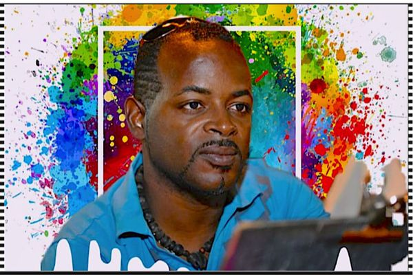 Luc Kabile