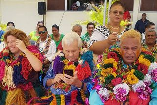 willy gatuhau cérémonie wallis futuna nc