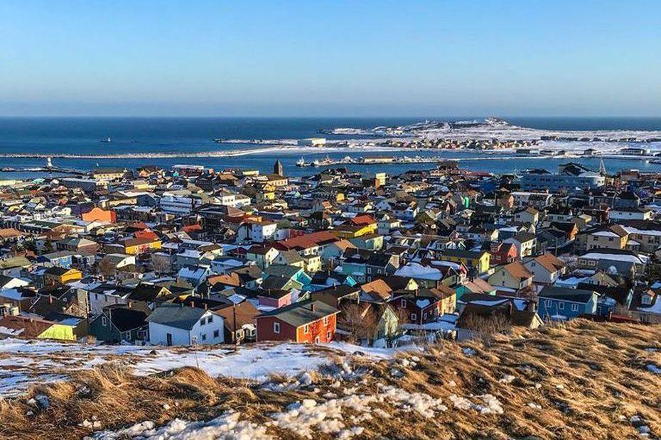 Le musée de l'Arche recueille des témoignages du confinement à Saint-Pierre et Miquelon - Saint-Pierre et Miquelon la 1ère