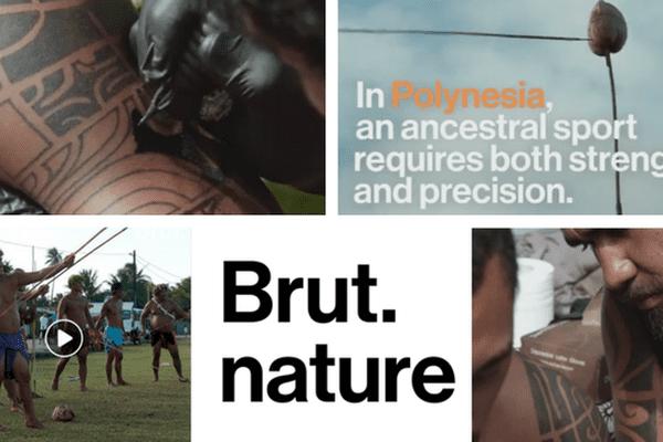 Tatouage et patia fa : Brut Nature s'intéresse à la culture polynésienne