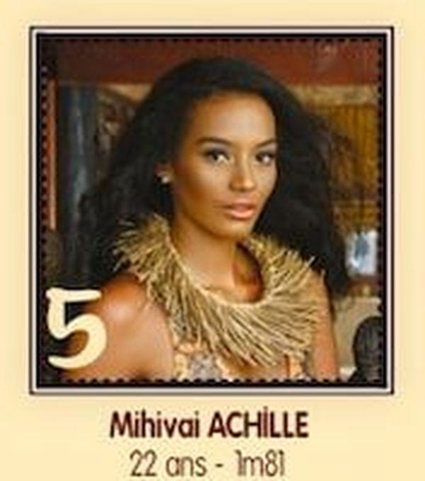 Mihivai Achille